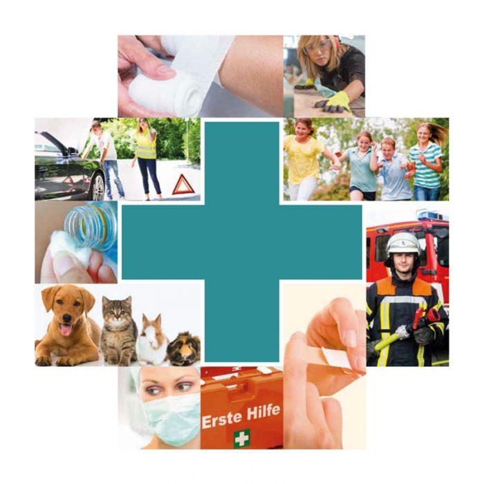 Pharma-Erste Hilfe